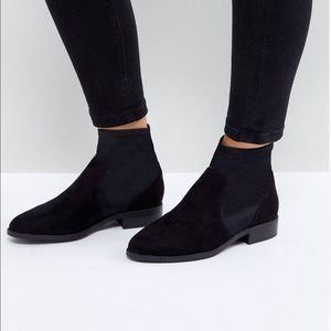 ASOS Ambon Ankle Boots